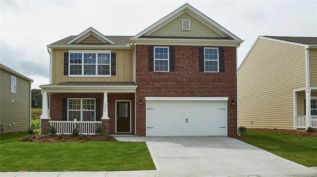 3289 Shining Rock Street SW, Concord, NC 28027 (#3598946) :: MartinGroup Properties