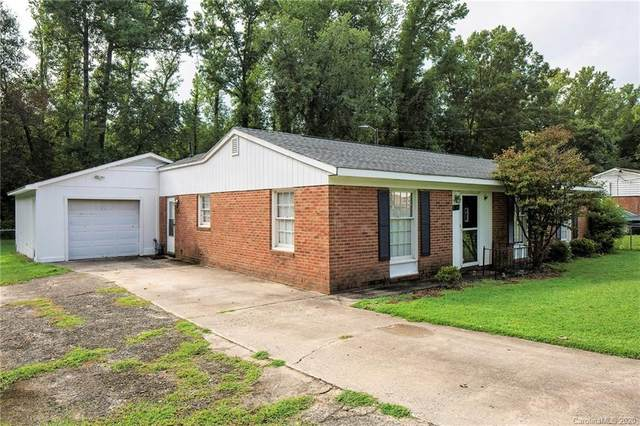 4711 April Drive, Gastonia, NC 28056 (#3599504) :: Rinehart Realty