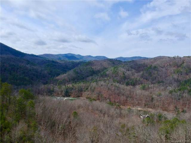 196 Red Fox Trail #41, Marshall, NC 28753 (#3599520) :: Carlyle Properties