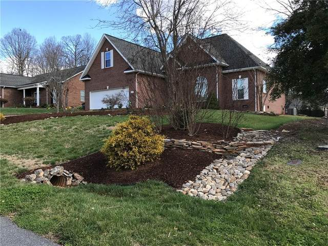406 9th Avenue NE, Conover, NC 28613 (#3599700) :: LePage Johnson Realty Group, LLC