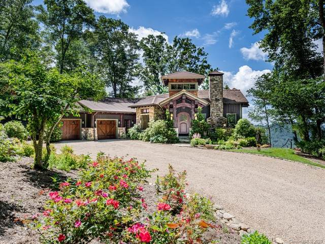573 Elk Mountain Scenic Highway, Asheville, NC 28804 (#3599716) :: Stephen Cooley Real Estate Group