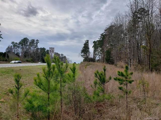 6705 Nc Hwy 49 Highway, Mount Pleasant, NC 28124 (#3599764) :: MOVE Asheville Realty