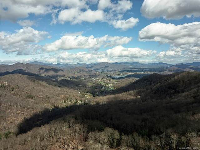 Lot 228/230 Tannehill Lane, Waynesville, NC 28786 (#3599790) :: Carolina Real Estate Experts