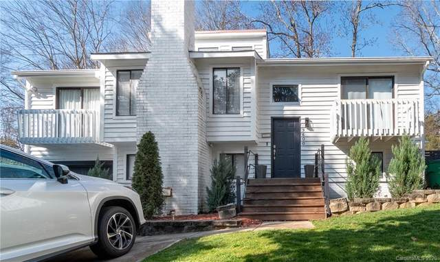 9600 Fairway Ridge Road, Charlotte, NC 28277 (#3599793) :: LePage Johnson Realty Group, LLC