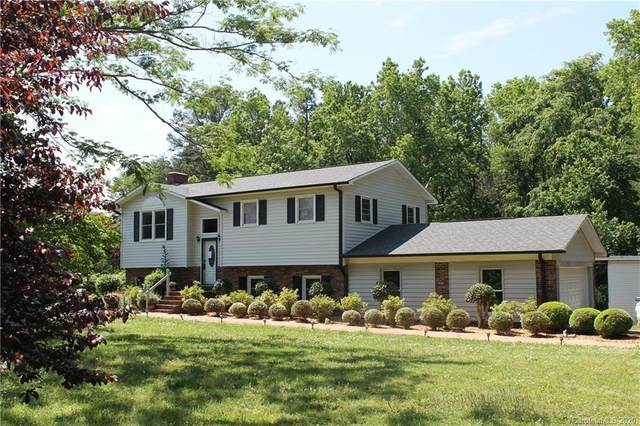 226 State Park Road, Troutman, NC 28166 (#3600371) :: The Sarver Group