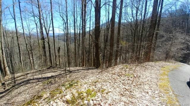 28 Streamside Drive #28, Waynesville, NC 28785 (#3600442) :: Scarlett Property Group