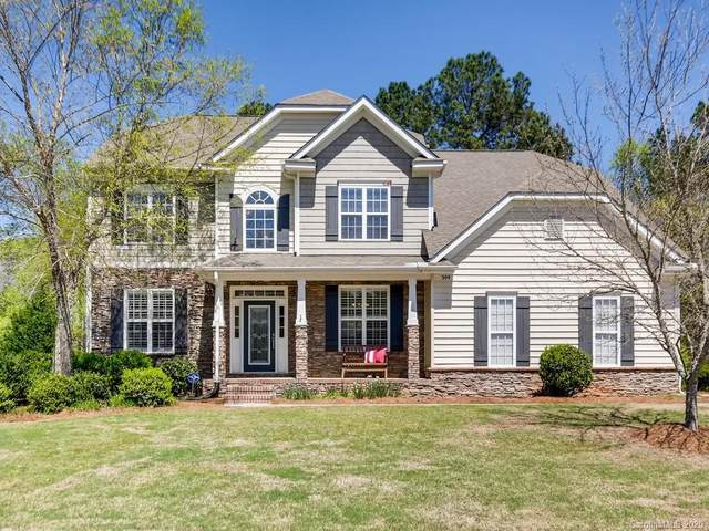309 Ranelagh Drive, Waxhaw, NC 28173 (#3600473) :: Keller Williams South Park