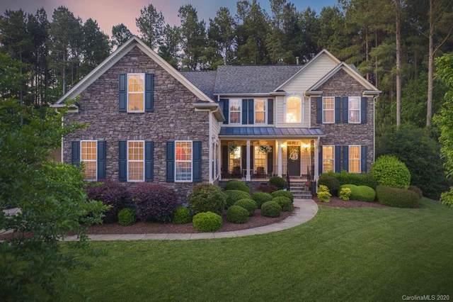 329 Woodward Ridge Drive, Mount Holly, NC 28120 (#3600475) :: MartinGroup Properties