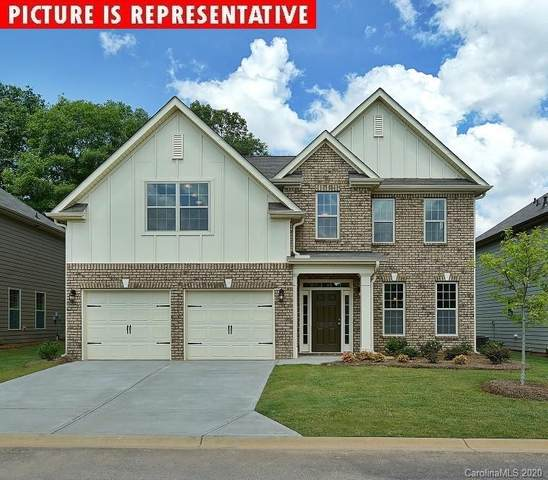 2241 Silver Pine Street, Concord, NC 28027 (#3600519) :: MartinGroup Properties
