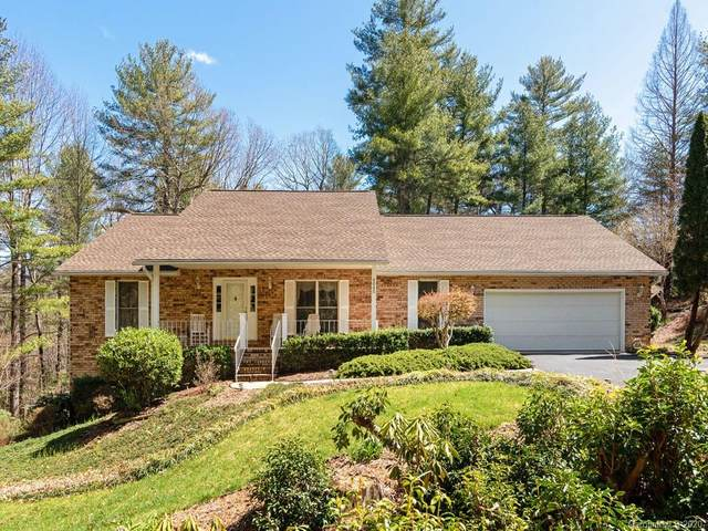 4045 Little River Road, Hendersonville, NC 28739 (#3600790) :: Stephen Cooley Real Estate Group
