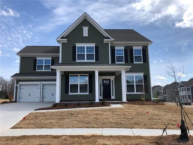 533 Hudson Place #25, Davidson, NC 28036 (#3600906) :: MartinGroup Properties