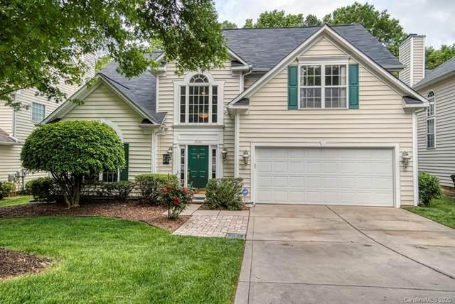 16101 Hollingbourne Road, Huntersville, NC 28078 (#3601007) :: Robert Greene Real Estate, Inc.