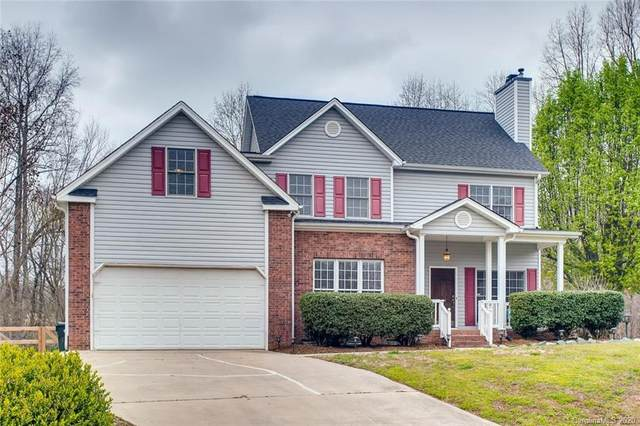 3788 Kennedy Road, Gastonia, NC 28056 (#3601070) :: RE/MAX RESULTS