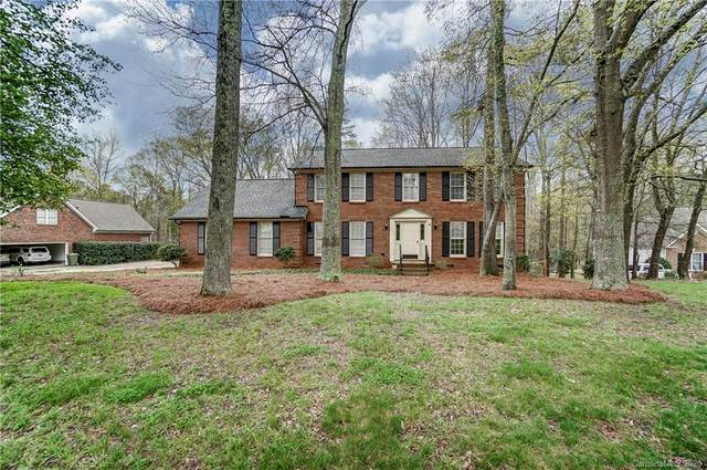 124 Friendfield Drive, Fort Mill, SC 29715 (#3601296) :: Miller Realty Group