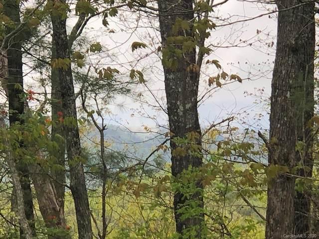 0 Pine Lake Ridge #54, Robbinsville, NC 28771 (#3601542) :: Cloninger Properties