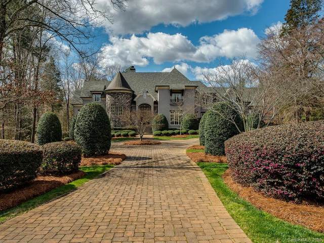 10124 Sweetleaf Place, Charlotte, NC 28278 (#3601702) :: Stephen Cooley Real Estate Group