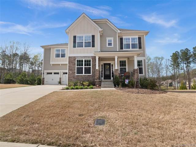 119 Ferngrove Court, Mooresville, NC 28117 (#3601719) :: LePage Johnson Realty Group, LLC