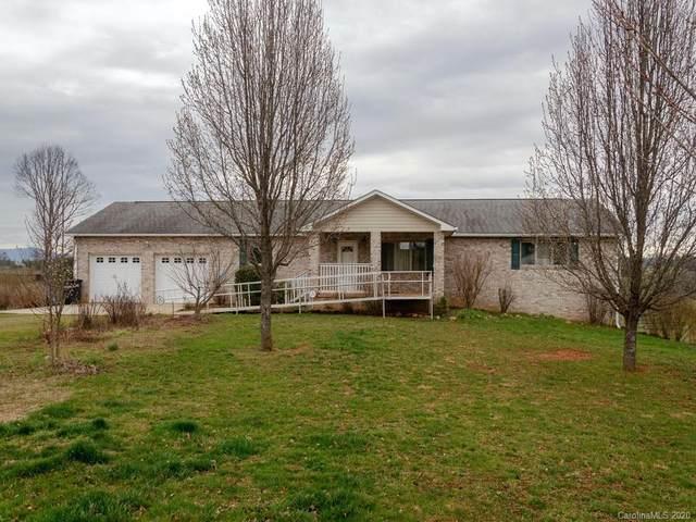 76 Murray Debruhl Road, Alexander, NC 28701 (#3601801) :: Carlyle Properties
