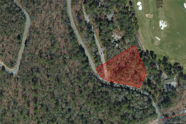 G1R Hickory Shaft Drive G1r, Lake Toxaway, NC 28747 (#3601913) :: MartinGroup Properties