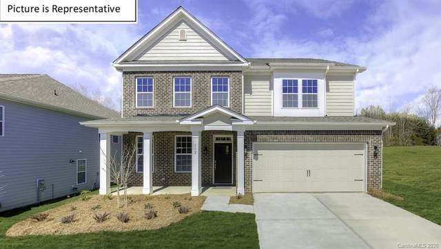 121 W Americana Drive, Mooresville, NC 28115 (#3601950) :: LePage Johnson Realty Group, LLC