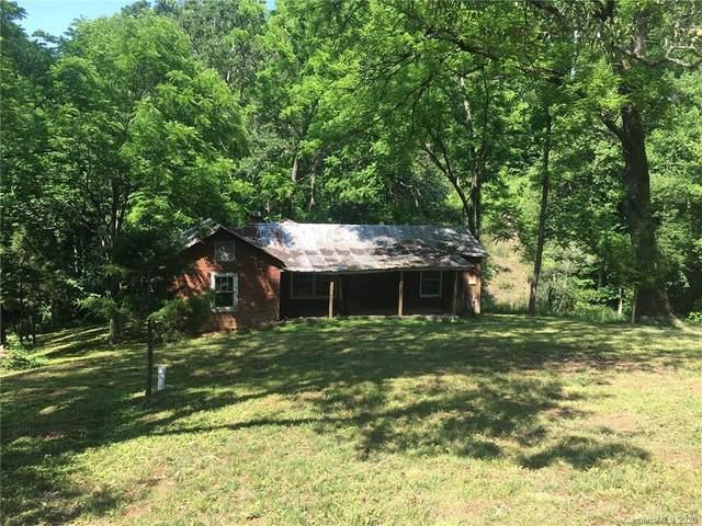265 Hoffman Lane, Franklin, NC 28734 (#3602000) :: Love Real Estate NC/SC