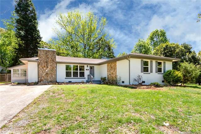 4100 Strangford Avenue, Charlotte, NC 28215 (#3602160) :: DK Professionals Realty Lake Lure Inc.