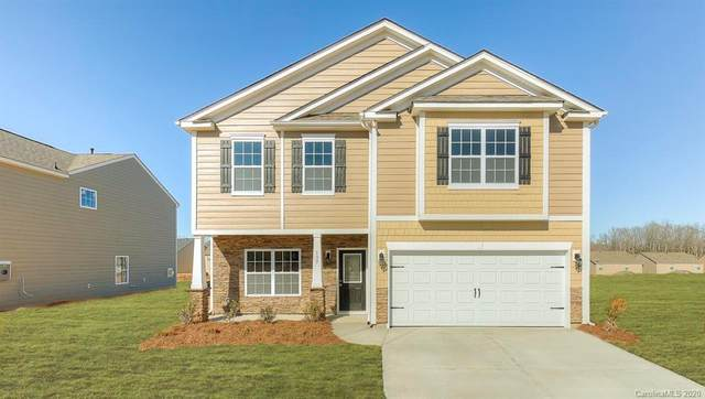 1291 Kent Downs Avenue SW, Concord, NC 28027 (#3602161) :: MartinGroup Properties