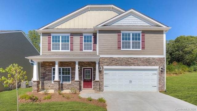 1311 Kent Downs Avenue SW, Concord, NC 28027 (#3602165) :: MartinGroup Properties