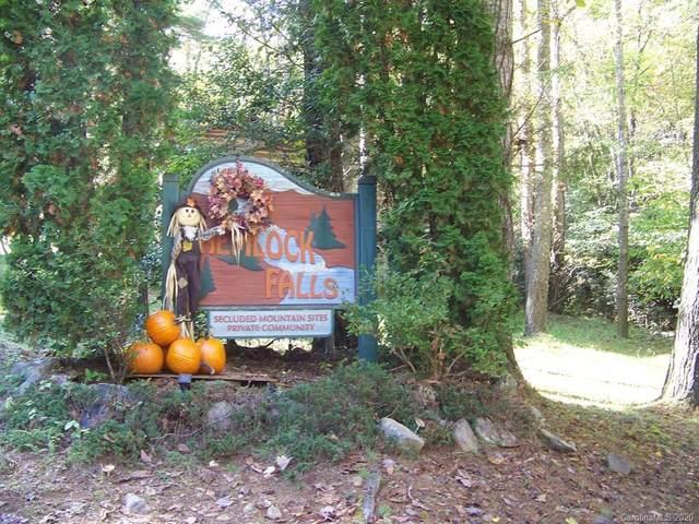 Lots 35 & 38 Hemlock Falls Road, Sylva, NC 28779 (#3602204) :: TeamHeidi®