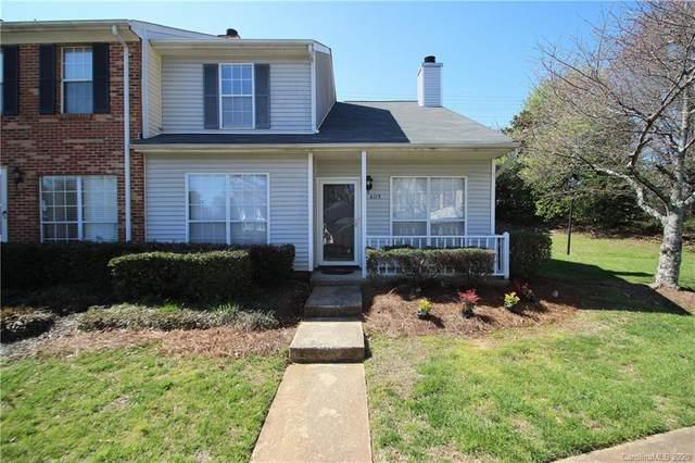 6113 Windsor Gate Lane, Charlotte, NC 28215 (#3602267) :: LePage Johnson Realty Group, LLC