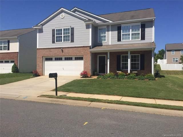 1019 Bent Branch Street, Gastonia, NC 28054 (#3602411) :: Austin Barnett Realty, LLC