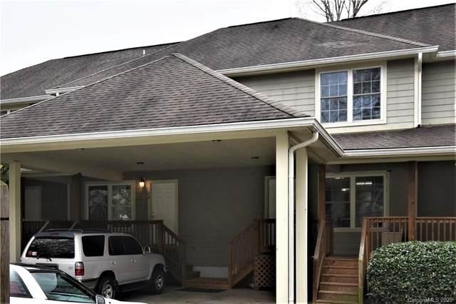 36 Aberdeen Drive, Arden, NC 28704 (#3602433) :: Robert Greene Real Estate, Inc.