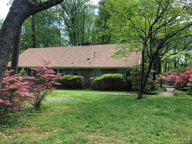5450 Maplewood Lane, Charlotte, NC 28227 (#3602487) :: Stephen Cooley Real Estate Group