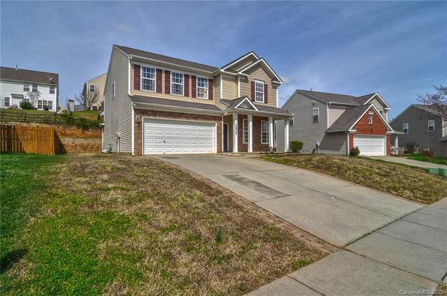 12926 Rothe House Road, Charlotte, NC 28273 (#3602505) :: Carlyle Properties