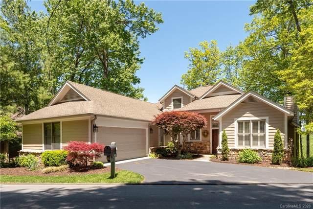 12 Spring Ridge Lane, Hendersonville, NC 28739 (#3602521) :: Stephen Cooley Real Estate Group