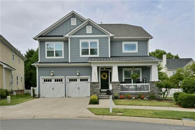 18027 Northport Drive, Cornelius, NC 28031 (#3602562) :: Charlotte Home Experts