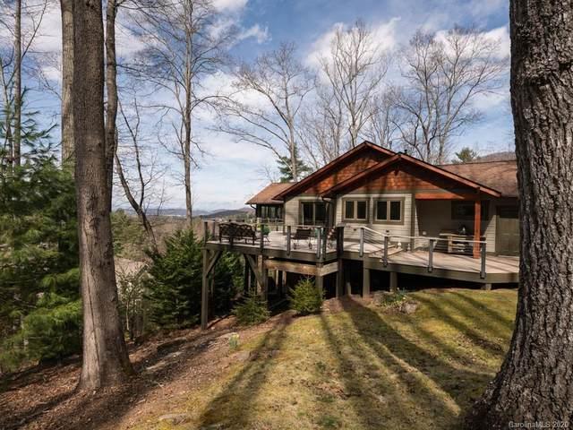321 Cedar Crest Drive, Asheville, NC 28803 (#3602565) :: Keller Williams Professionals