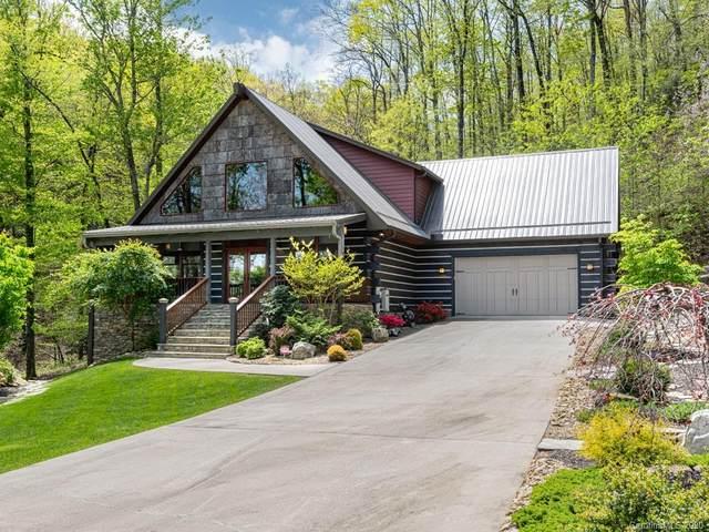 140 N Deer Ridge Court, Arden, NC 28704 (#3602637) :: Carlyle Properties