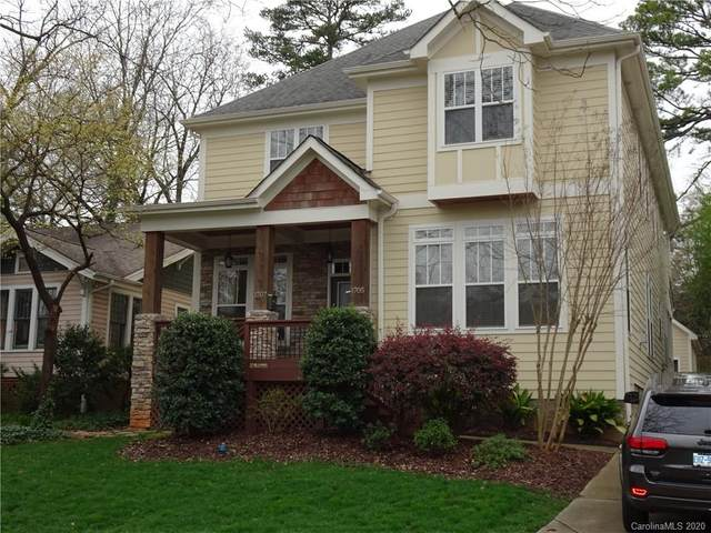 1705 Lombardy Circle, Charlotte, NC 28203 (#3602660) :: Ann Rudd Group