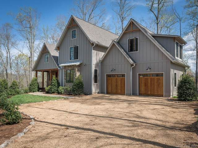 61 Open Ridge Trail, Pisgah Forest, NC 28768 (#3602802) :: Stephen Cooley Real Estate Group