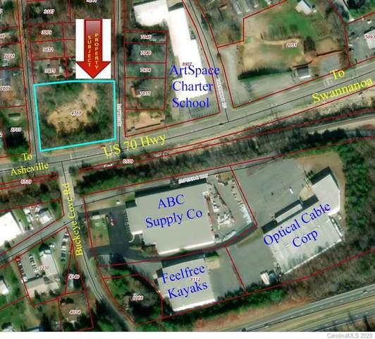 99999 Us 70 Highway, Swannanoa, NC 28778 (#3602861) :: Exit Realty Vistas