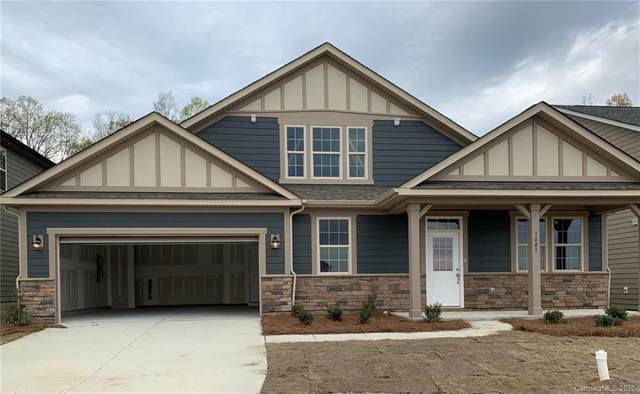 1405 Calder Drive 116 - Caroline, Indian Trail, NC 28079 (#3603084) :: Keller Williams South Park