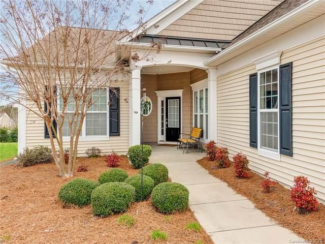 4006 Murray Street, Indian Land, SC 29707 (#3603148) :: High Performance Real Estate Advisors