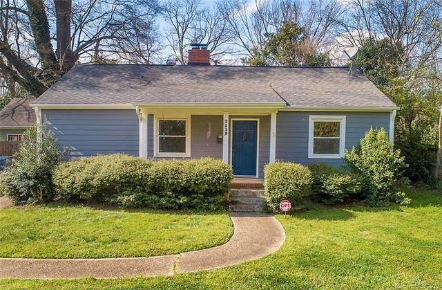 2839 Virginia Avenue, Charlotte, NC 28205 (#3603310) :: LePage Johnson Realty Group, LLC