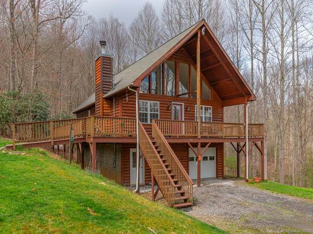 230 Morning Sun Lane, Green Mountain, NC 28714 (#3603407) :: Carolina Real Estate Experts