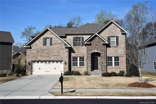 9608 Daufuskie Drive, Charlotte, NC 28278 (#3603422) :: Stephen Cooley Real Estate Group