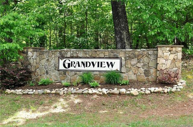 000 Grandview Drive 26, 27 & 28, Rutherfordton, NC 28139 (#3603442) :: Mossy Oak Properties Land and Luxury