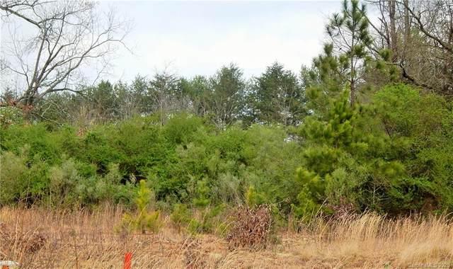00 Smokehouse Lane #93, Albemarle, NC 28001 (#3603582) :: Premier Realty NC