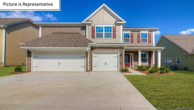 182 Chance Road, Mooresville, NC 28115 (#3603620) :: LePage Johnson Realty Group, LLC