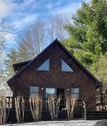 30 Chambers Drive, Weaverville, NC 28787 (#3603669) :: Rinehart Realty